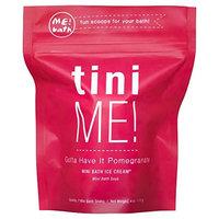 Me! Bath Tini Me Bath Bomb Gotta Have It Pomegranate 4oz