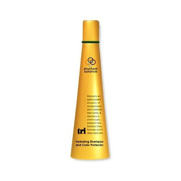Tri Structural Balance Hydrating Shampoo and Color Protector (32 oz)