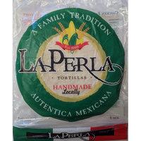La Perla Fresh Flour Tortillas 8