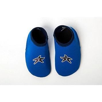 Shore Feet Padder Shoes Blue (Size M (12-18 months))