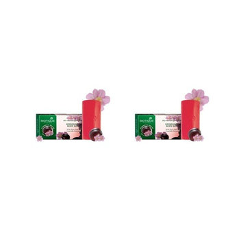 Biotique Bio Himalayan Plum Refreshing Body Soap - 150g (Pack of 2)