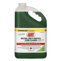 Ajax 04944CT Expert Neutral Multi-Surface/Floor Cleaner, Citrus, 1gal Bottle (Case of 4)