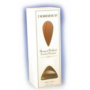 DURANCE USA ORANGE CINNAMON Durance Premium Scented Bouquet 3.4 oz Reed Diffuser