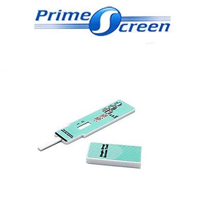 PrimeScreen - [10 Pack] Nicotine/Tobacco Test Kit WCOT-114