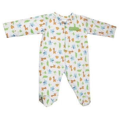 HALO SleepSack Baby Coverall ANIMAL LG (16-18 LBS.)