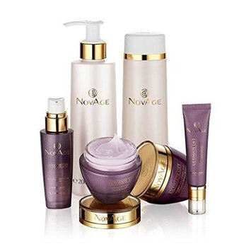 NovAge Ultimate Lift Set - Complete Skin Care Routine !!!