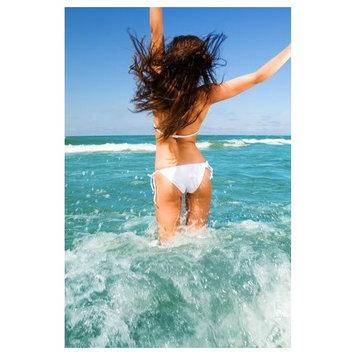 Life's a Beach SEA SALT HAIR TEXTURIZING SPRAY Ocean Hair Mist