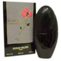 Rose Noire FOR WOMEN by Giorgio Valenti - 3.4 oz EDT Spray
