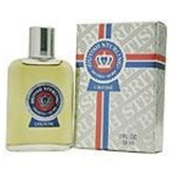 BRITISH STERLING cologne by Dana MEN'S COLOGNE 2 OZ