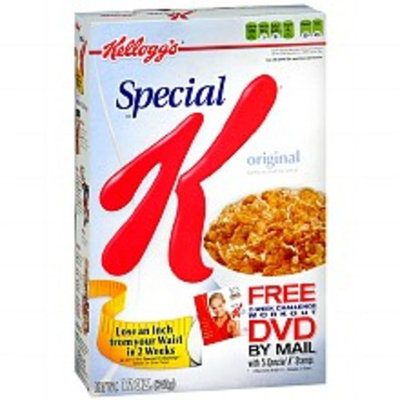 Special K Cereal Red Berries