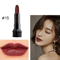Lipstick moisturizing retro fog lipstick matte lipstick Moisturizing Cosmetics Long-lasting Flavor Lipstick