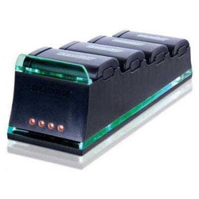 Dreamgear Quad Dock Pro for Xbox 360 - DG360-1710