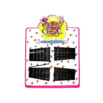 Bobby Pin Pack - Set of 24