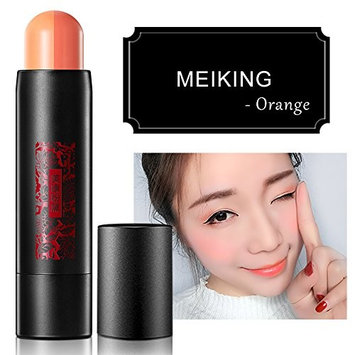 Natural Color Waterproof Highlighter Blush Stick By MEIKING
