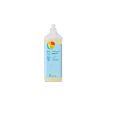 Sonett Hand Soap - Sensitive 1L