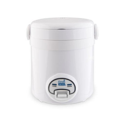Aroma MRC-903 MI 3-Cup Cool Touch Rice Cooker