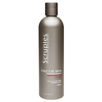 Scruples Structure Bath Volumizing Shampoo Strength 350 ml/12 oz