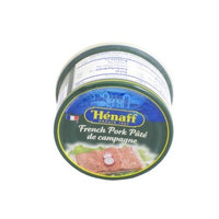 Henaff French Pork Pate de Campagne - Countryside Pate - 4.5 oz.