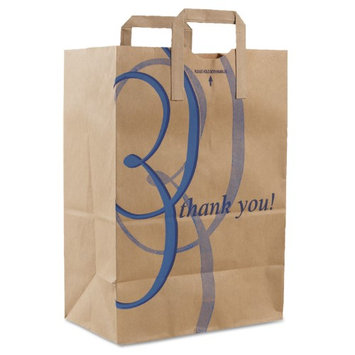 Duro Paper Bag Manufacturing, Company Case of 300