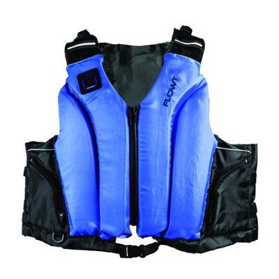 Flowt 40701-L-XL Paddling & Daysailing Vest - Blue Large & Extra Large