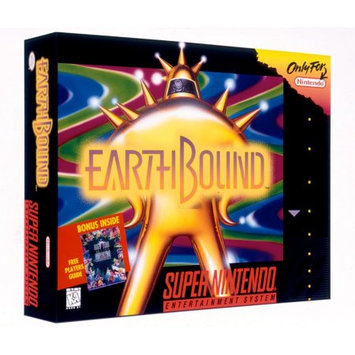 Nintendo EarthBound Wii U (Email Delivery)