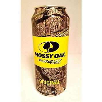 Mossy Oak Pursuit Energy Drink (Original)