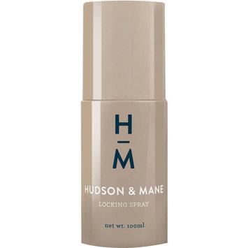 Hudson & Mane Hair Fiber Locking Spray