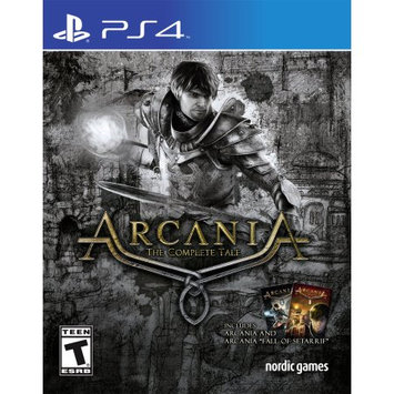 Black Forest Games Arcania Complete Tale - Pre-Owned (PS4)