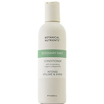 Botanical Nutrients Rosemary Mint Conditioner 8 oz