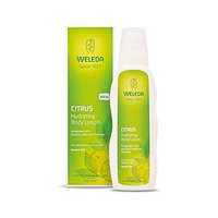 Weleda Citrus Hydrating Body Lotion 200ml (PACK OF 6)