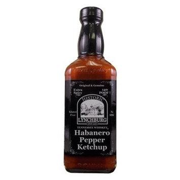 Historic Lynchburg Tennessee Whiskey Habanero Pepper Ketchup