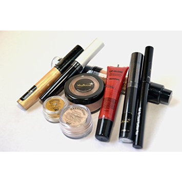 Professional Red Carpet Ready Complete Make-up Kit by ShaBoom Beauty