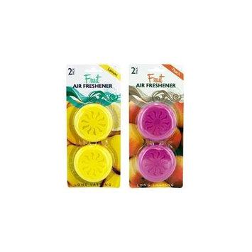 Bulk buys Fruit Scented Air Freshener