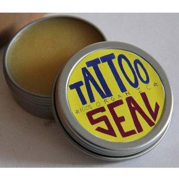 Tattoo Seal - Organic Tattoo Salve - 1oz