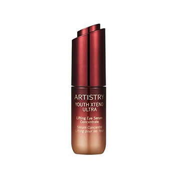 1 x Amway Artistry Youth Xtend Ultra Lifting Eye Serum Concentrate (15ml)
