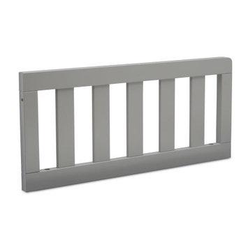 Delta Children Toddler Guardrail #553727, Grey