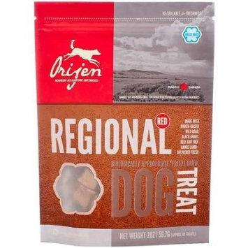 Orijen Freeze-Dried Regional Red Dog Treats, 2 oz
