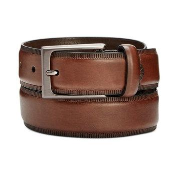 Men's Dress Belt, Created for Macy's