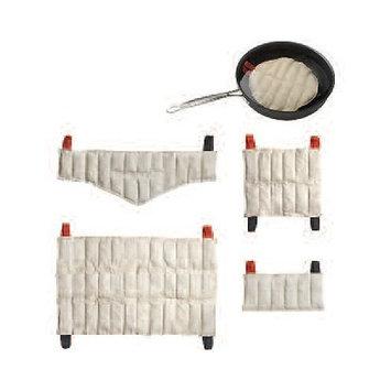 Relief Pak Moist Heat Packs - (B) Standard 10