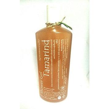 ็Thai Herbal Soap Gel 9.80 oz. !!!! Hot Item (brown) Tamarind Shower Gel