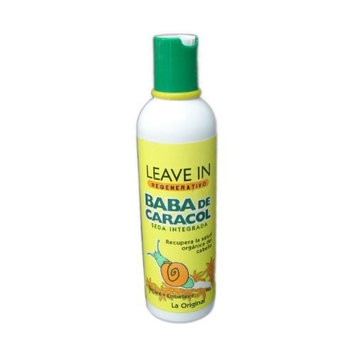 Baba de Caracol Regenerative Leave in Conditioner, 9 Ounce