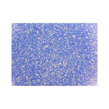 Zink Color Multi Purpose Glitter Brilliance Pro Crystalled Blue
