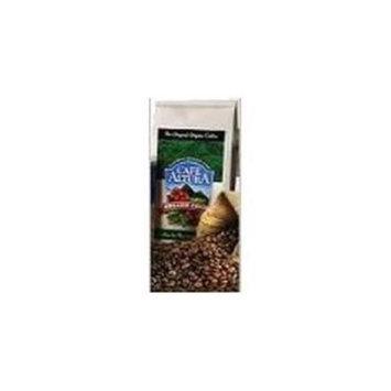 Cafe Altura Coffee 100% organic Wb Ft Sumatran 5 LB