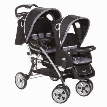 Safety 1st Two Ways Tandem Stroller, Orion Pewter