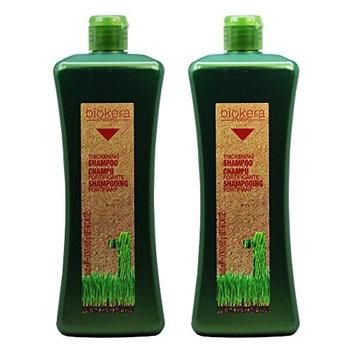 Salerm Biokera Natura Thickening Shampoo 36oz / 1000mL