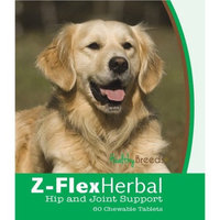 Healthy Breeds Pet Supplements 60 Golden Retriever Natural Joint Support Chewable Tablets