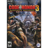 Code of Honor 3: Desperate Measures PC Game City Interactive