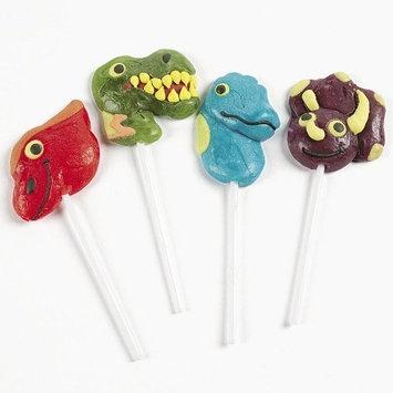 Dino-Mite Frosted Suckers (1 dz)