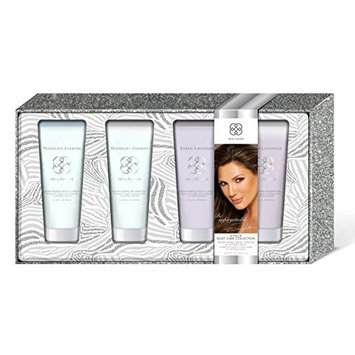 Daisy Fuentes Be Unforgettable 4 Piece Bath & Body Care Collection