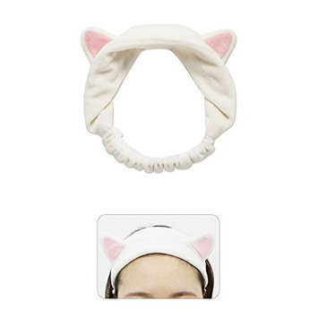 My Beauty Tool Lovely Etti Hair Cute Kitty Hair Band- Multi colors for you to choose from